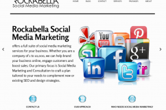 Rockabella Social Media Marketing