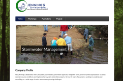 Jennings Environmental
